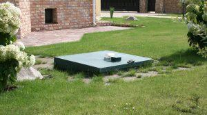 Обзор Септика ТОПАС 6 — аэрационная установка для очистки сточных вод в условиях отсутствия центральной канализации