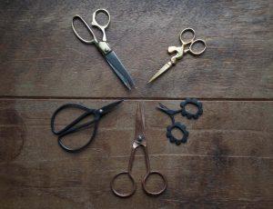 Как быстро наточить ножницы: ТОП-8 Лайфхаков