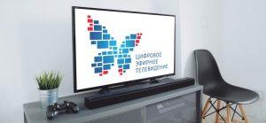 Цифровая ТВ антенна из кабеля для T2 своими руками