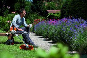 Как смазывать редуктор триммера или мотокосы: правильный уход за садовым инвентарем | (Фото & Видео)