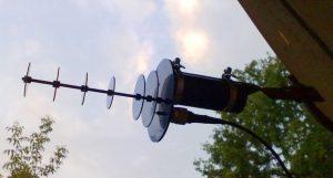 Мощная Wi-Fi антенна для дачи своими руками