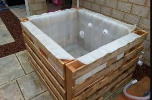 Как сделать ёмкость для полива на 1000 литров своими руками: пошаговая инструкция