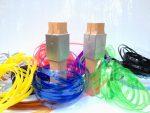 Приспособление для нарезки пластиковых бутылок в ленту