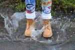 водоотталкивающая пропитка для обуви своими руками