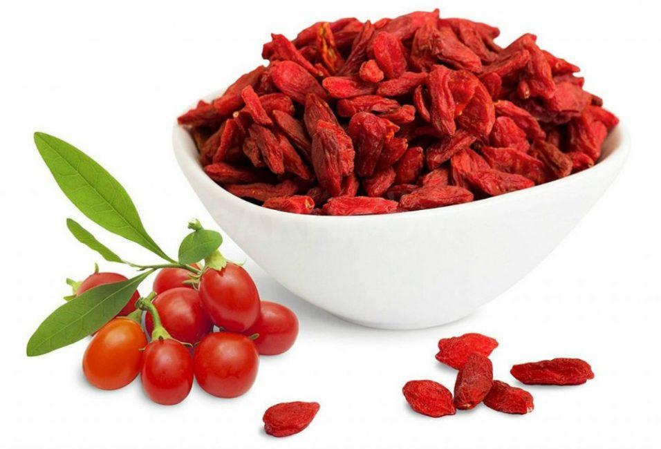 Кладезь витаминов и полезных элементов
