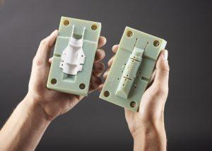 Изготовление пластиковых деталей в домашних условиях 🤿🛶🎲