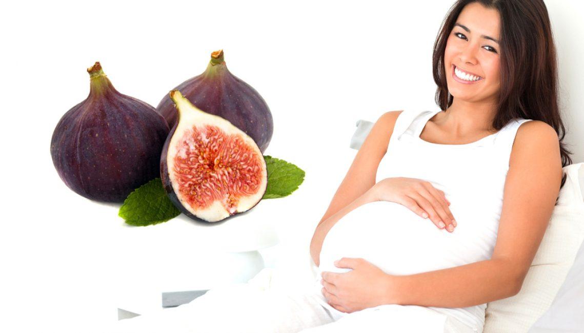 Польза инжира для женщин