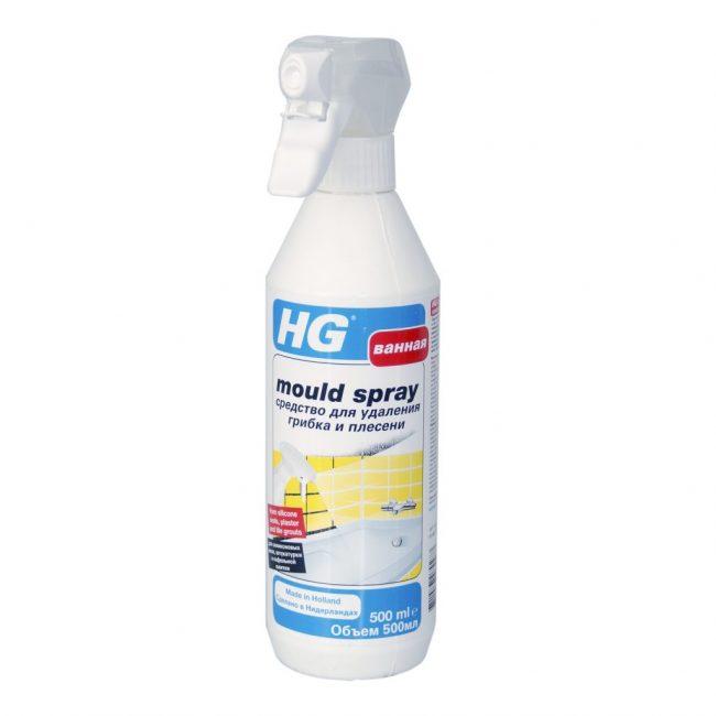 Средство «HG»