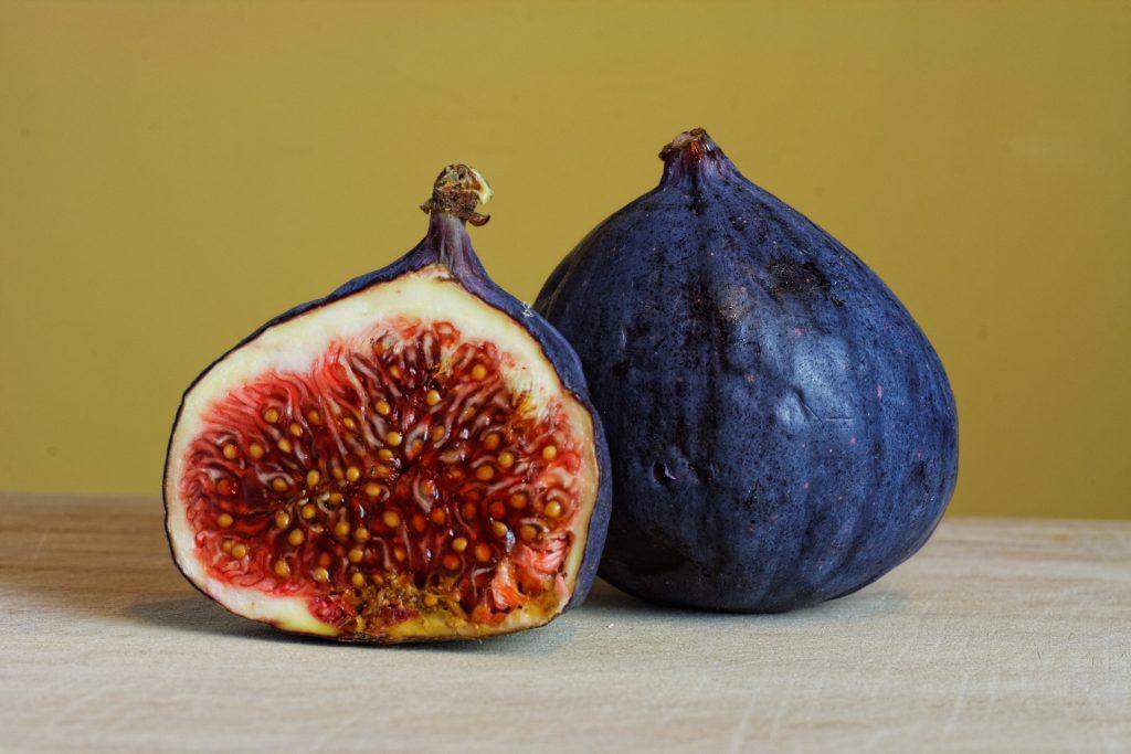 Инжир свежий польза и вред для организма
