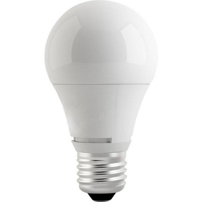 LED-лампа на сегодняшний день является самой популярной у потреблителей.