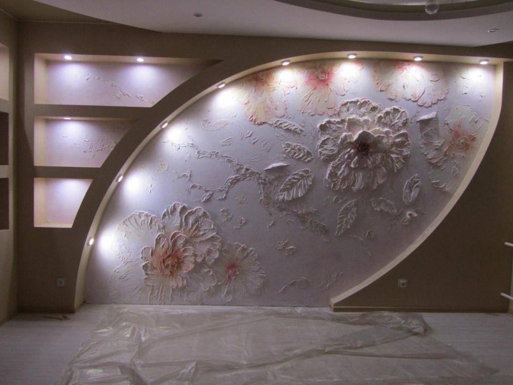 что-то лаконичное настенный барельеф фото фото