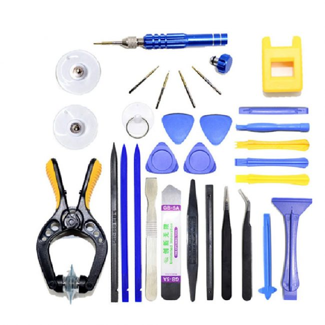 FY-30PCS-TOOLS