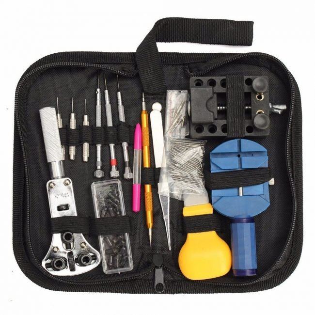 JOCESTYLE WATCH TOOLS SET