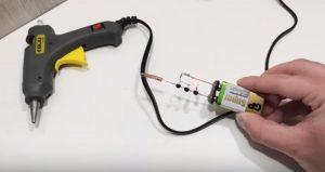 Детектор скрытой проводки своими руками ??? | Схема +Инструкция