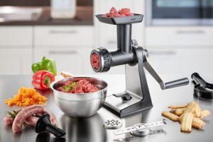 Как заточить нож мясорубки в домашних условиях всего за 5 минут ?