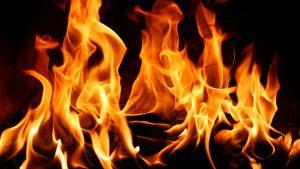 Костровая чаша своими руками: разводим ? огонь, не нанося вреда природе