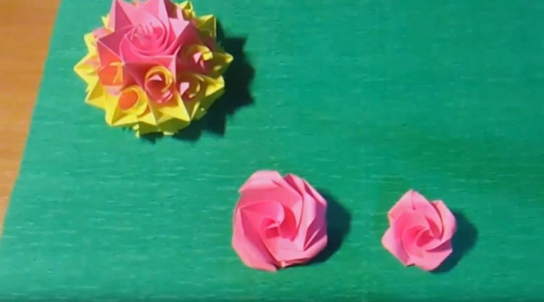 Наши розы готовы