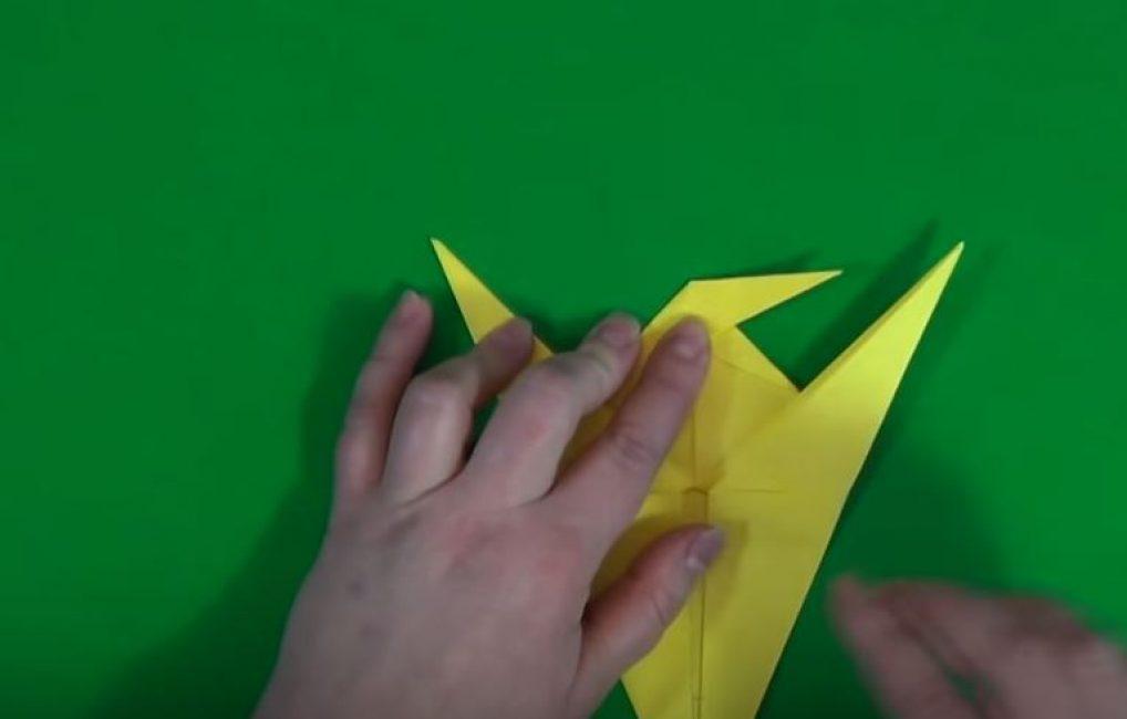 Откладываем треугольник в сторону