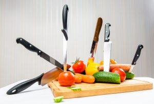 Как сделать пластиковую ручку для ножа: удобная и надежная рукоять за копейки ?