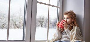 Как устранить запотевание пластиковых окон в квартире? Избавляемся от конденсата ??? и сохраняем тепло в доме!