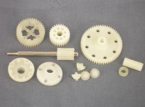 Как восстановить пластмассовую шестерню ⚙️ своими руками: простой, но действенный способ