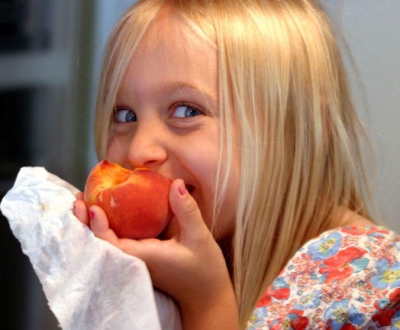Превышение потребления дневной нормы может привести к побочным проявлениям