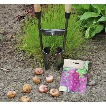 Сажалка для луковичных | ТОП-10 Лучших: Рейтинг +Отзывы