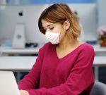 Как сделать медицинскую маску из бумаги