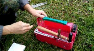 Ящик для инструментов ? своими руками | Полезное преображение пластиковой канистры