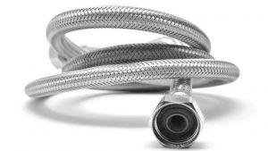 Гибкая подводка для воды 🔧 | ТОП-5 лайфхаков для домашнего мастера