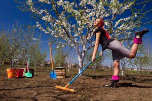 Лунный посевной календарь садовода и огородника на май 2020 года