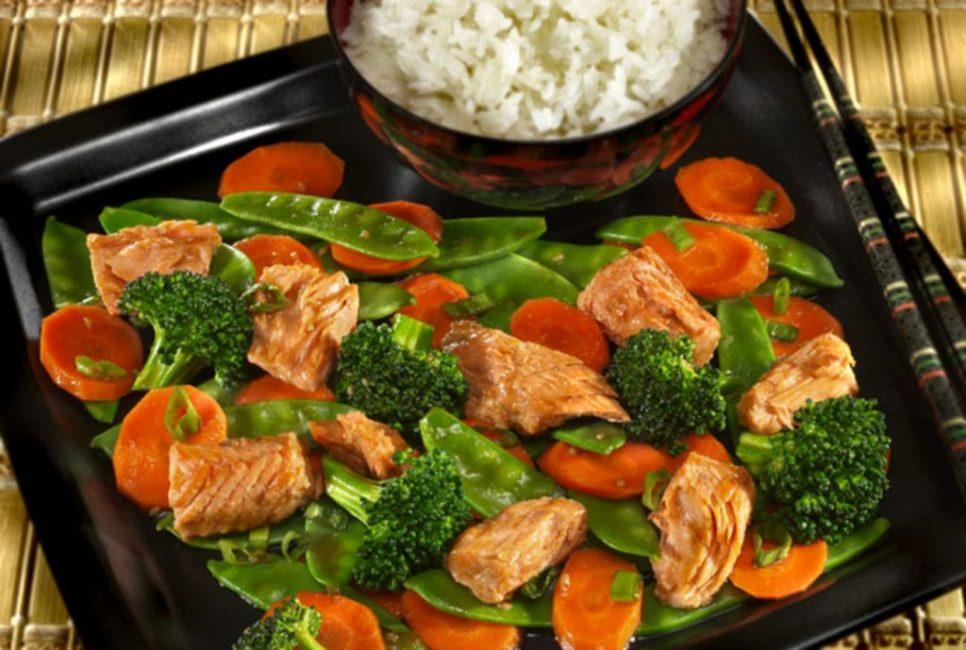 Блюда с брокколи: разнообразные, полезные, вкусные