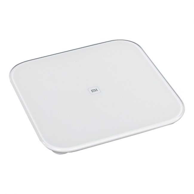 Недорогие умные весы Xiaomi Mi Smart Scale 2