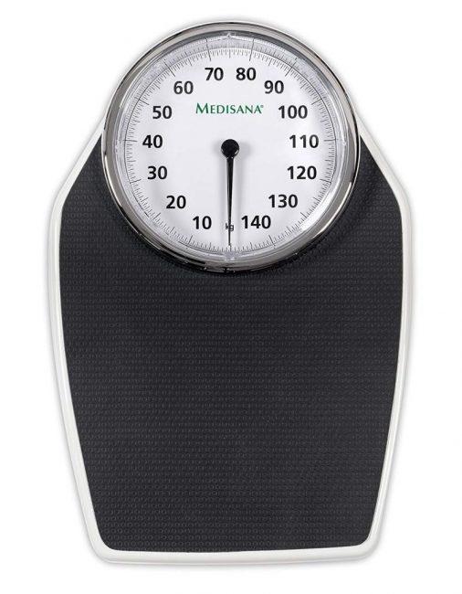 Профессиональные медицинские напольные весы Medisana 40461 PSD