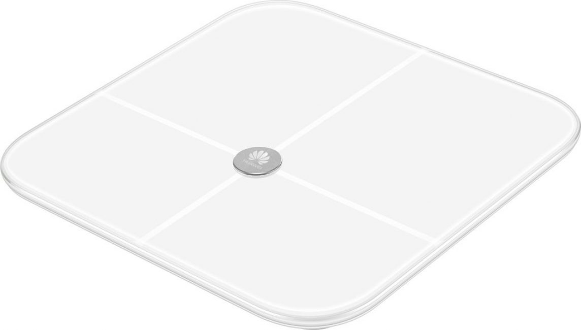 Смарт весы HUAWEI AH100 Body Fat Scale WH
