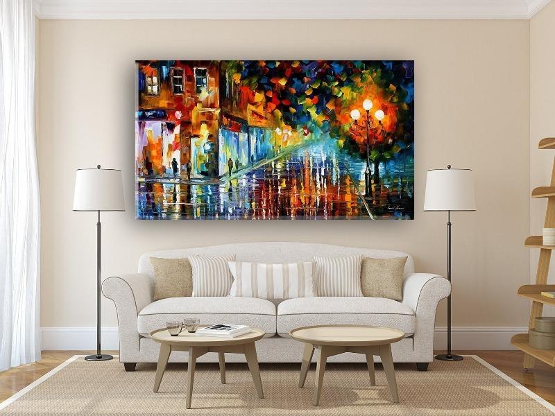 Современный декор для дома: Картины – Лучшие идеи 2020