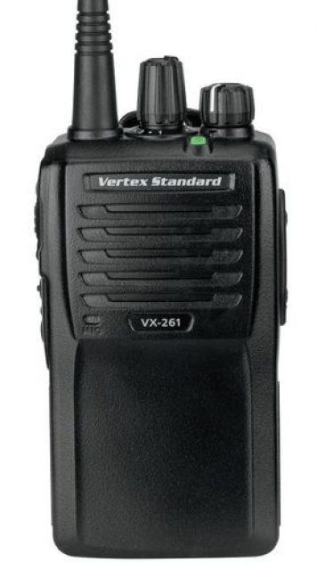 Vertex VX-261