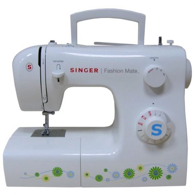 Лучшие швейные машинки | ТОП-10 Рейтинг + Отзывы