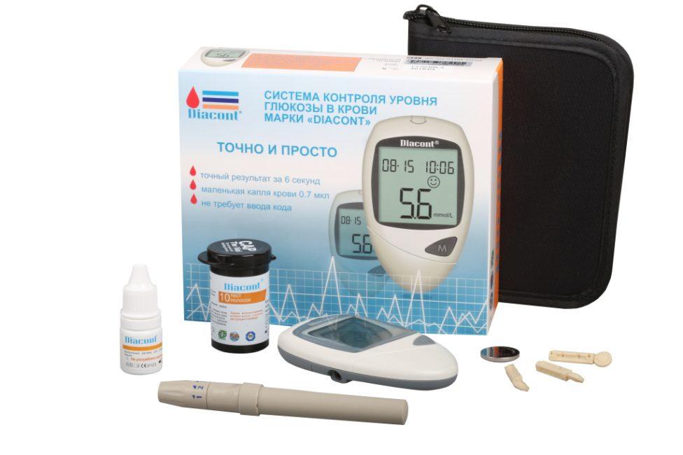 Лучшие глюкометры | ТОП-10 Рейтинг + Отзывы