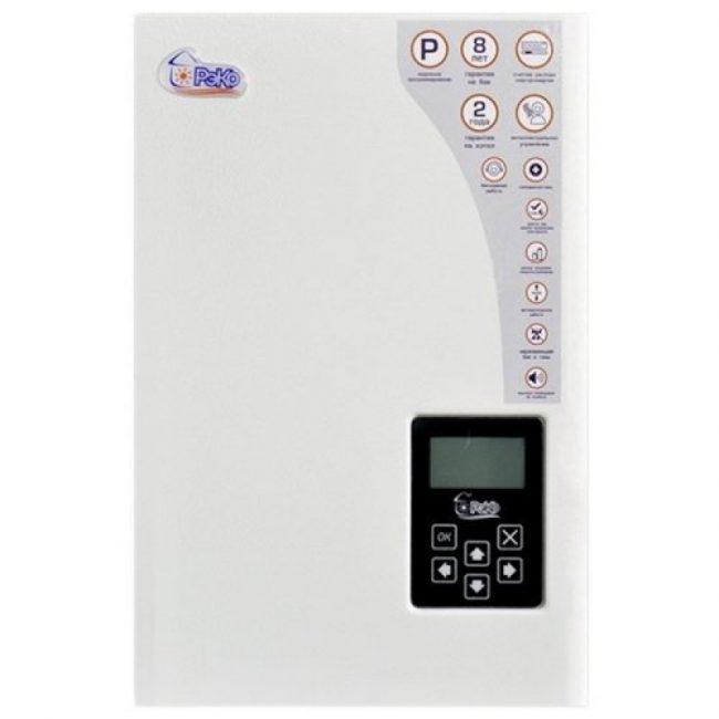 Лучший электрический котел для отопления | ТОП-10 Рейтинг +Отзывы