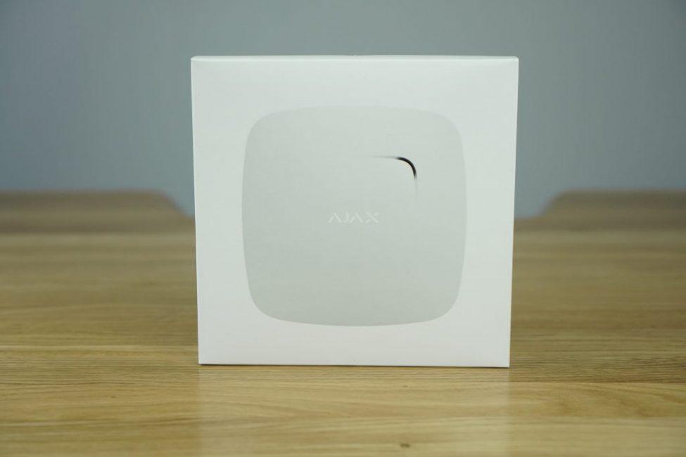 Умная система безопасности Ajax: обзор комплектующих с описанием и характеристиками