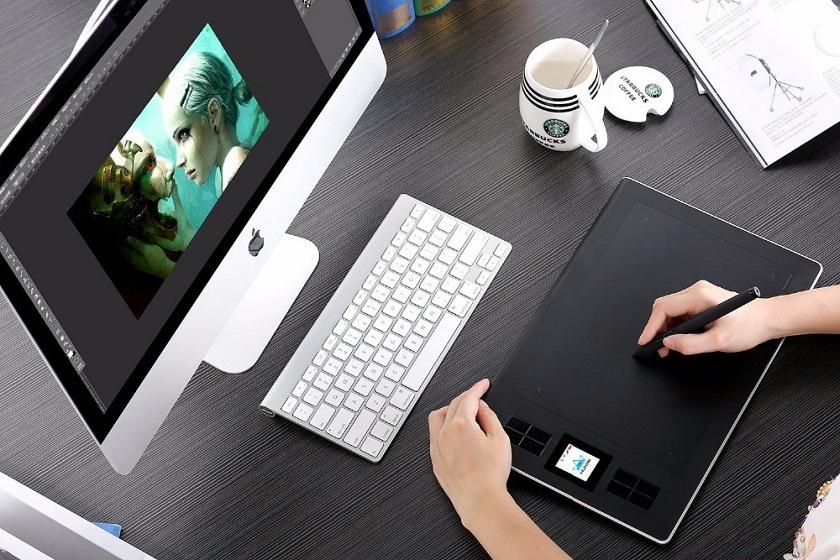 Лучшие графические планшеты | ТОП-11 Рейтинг + Отзывы