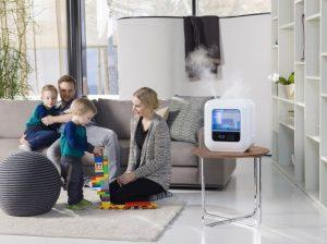Лучшие увлажнителей воздуха | ТОП-16: Рейтинг +Отзывы