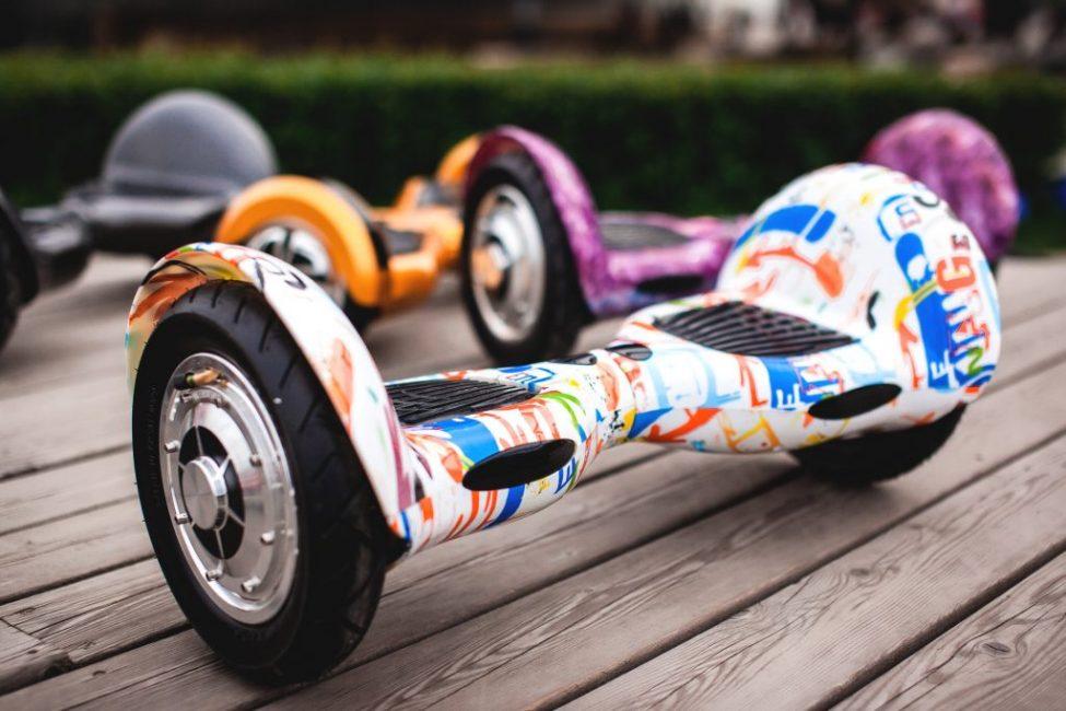 Лучшие гироскутеры | ТОП-10 Рейтинг + Отзывы