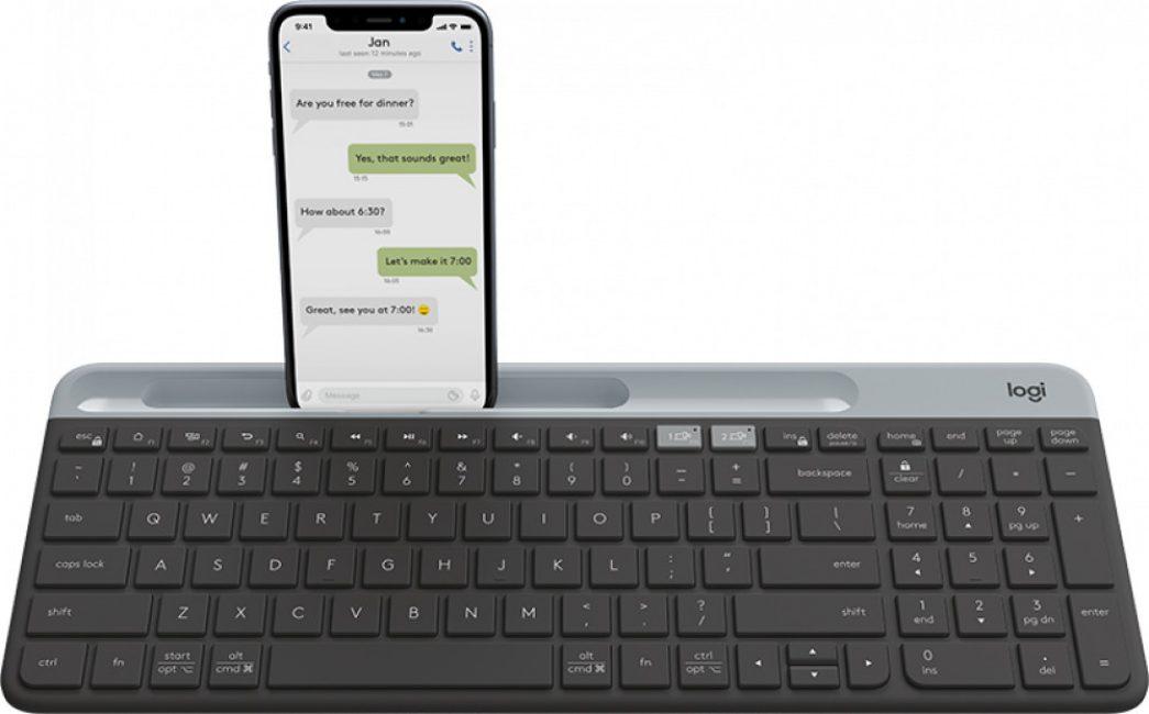 Лучшие клавиатуры | ТОП-10 Рейтинг + Отзывы