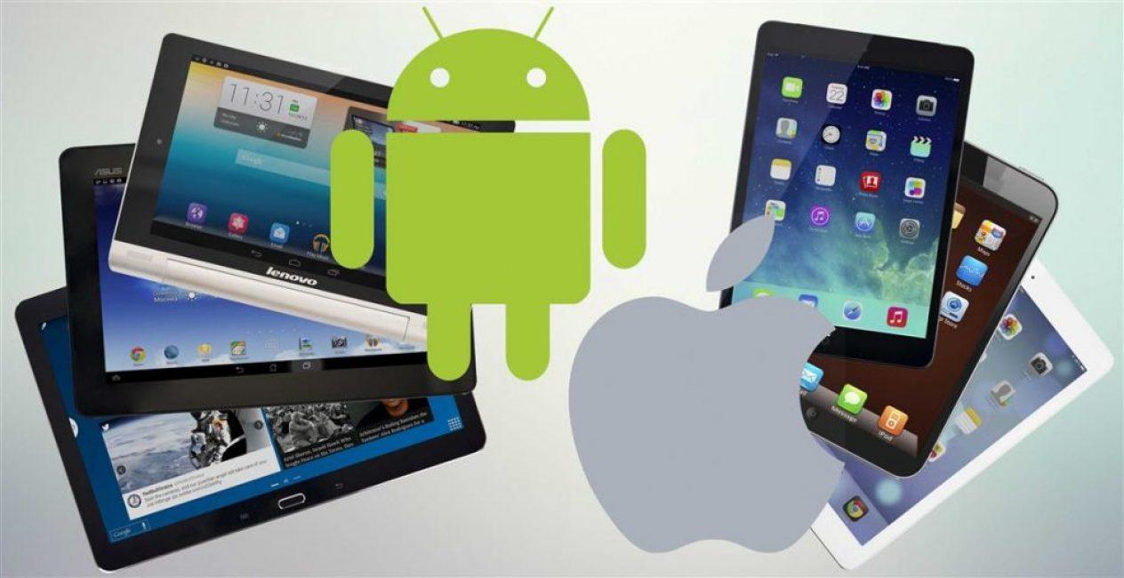 Лучшие планшеты | ТОП-12 Рейтинг + Отзывы