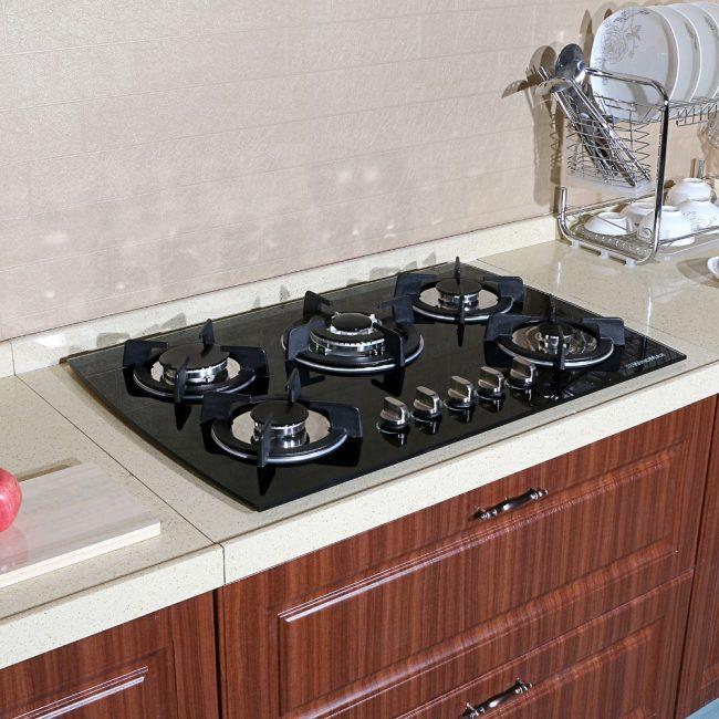 Лучшие газовые плиты | ТОП-20 Рейтинг + Отзывы
