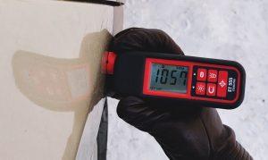Лучшие толщиномеры I ТОП-10: Рейтинг + Отзывы