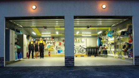 Строительство гаража своими руками: подробно о каждом из этапов. Описание, пошаговая инструкция, чертежи кровли, смотровой ямы, внутреннее обустройство (75 Фото & Видео) +Отзывы