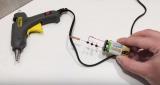 Детектор скрытой проводки своими руками 💡💡💡 | Схема +Инструкция